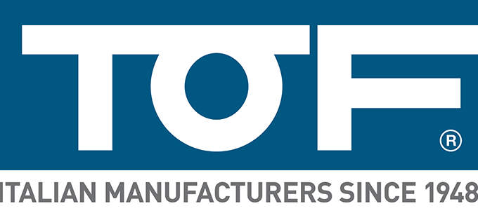Series 3101 – Pressure regulators for technical gases - TOF srl