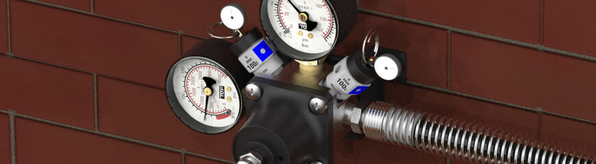 The most sustainable and most reliable #pressureregulator manufactured for British market.